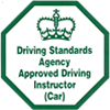 Approved Driving Instructor Logo